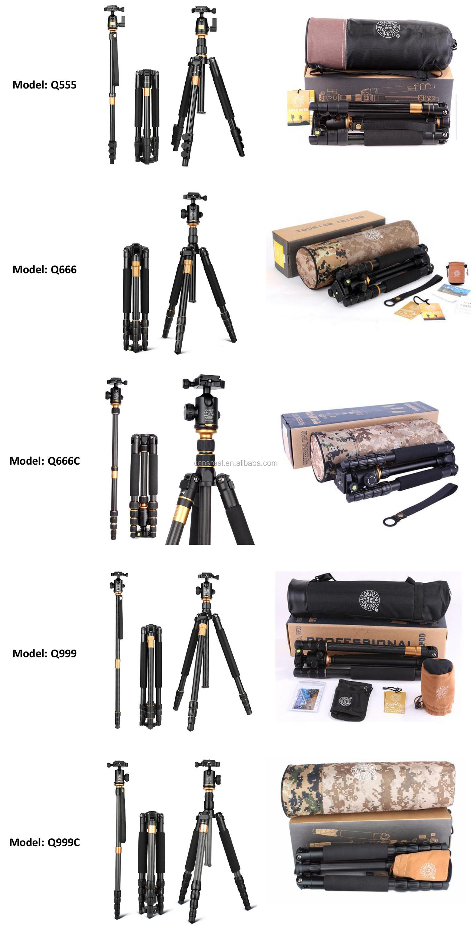 Outdoor Photography Accessory Professional Flexible Dslr Tripod For Canon  6d - Buy Dslr Tripod For Canon 6d,Flexible Dslr Tripod,Tripod For Canon