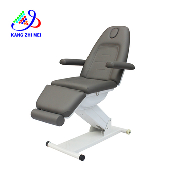 Salon furniture electrical massage bed