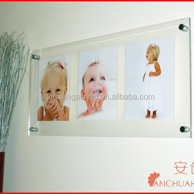 China Acrylic Wall Frame Wholesale 🇨🇳 - Alibaba