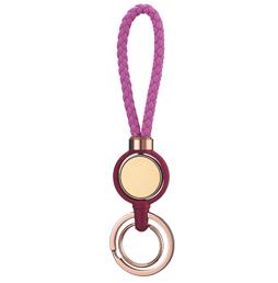 ZHBO-2005 ลายนูนกระบวนการของขวัญวาเลนไทน์กระเป๋าพวงกุญแจน้ำหอม/key/คริสต์มาสของขวัญ true เข็มขัด