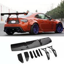 GT Fibra di Carbonio <span class=keywords><strong>Spoiler</strong></span> <span class=keywords><strong>Posteriore</strong></span> per Toyota 86 SCION FRS GT86 FT86