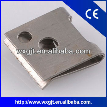 Stainless steel stamping part/U nuts/Cage nuts usd in Volkswagen,General Motors and BMW