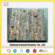 Rusty ledge culture slate stone for outdoor and indoor wall decoration