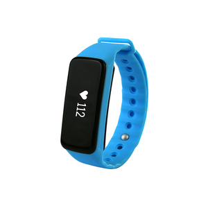 CooSpo Wireless Bluetooth Smart Wristband with Pedometer