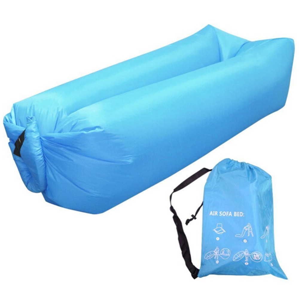 2016 Sofa Air Festival Camping Travel Holiday Lazy Sleeping Bag