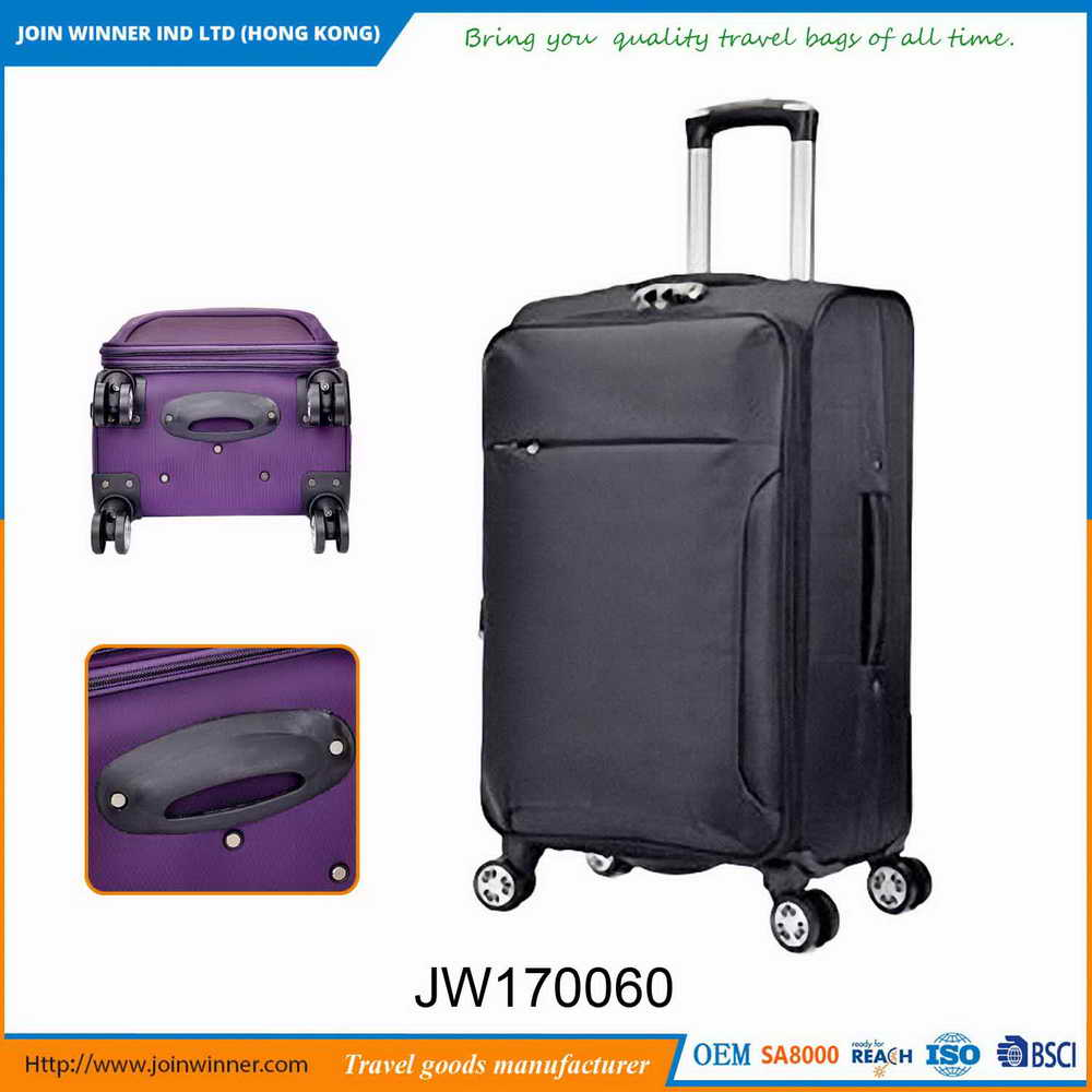 European Luggage Size for Cabin Cheap Price