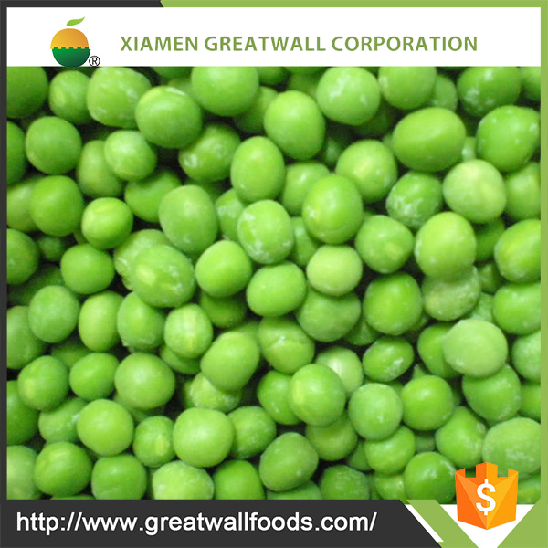 wholesale iqf/frozen green peas Brands Price