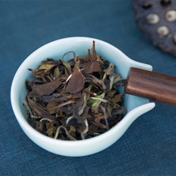 Detox Slimming White Tea Gong Mei Organic White Tea Wholesale - 4uTea | 4uTea.com