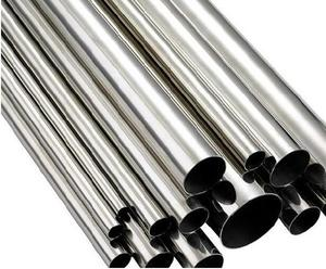 317 317l 316 316l 310 310s 321 304 Seamless Stainless Steel Pipes price list