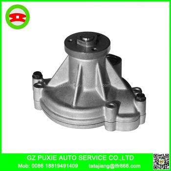 Genuine Parts Water Pump For Jaguar XK8 S Type XJ XF XK C2A1206 AJ88912  AJ8008912