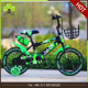 baby boy cycle manufacturer directly sale 14inch kids BMX children bicycle for 4 years old child