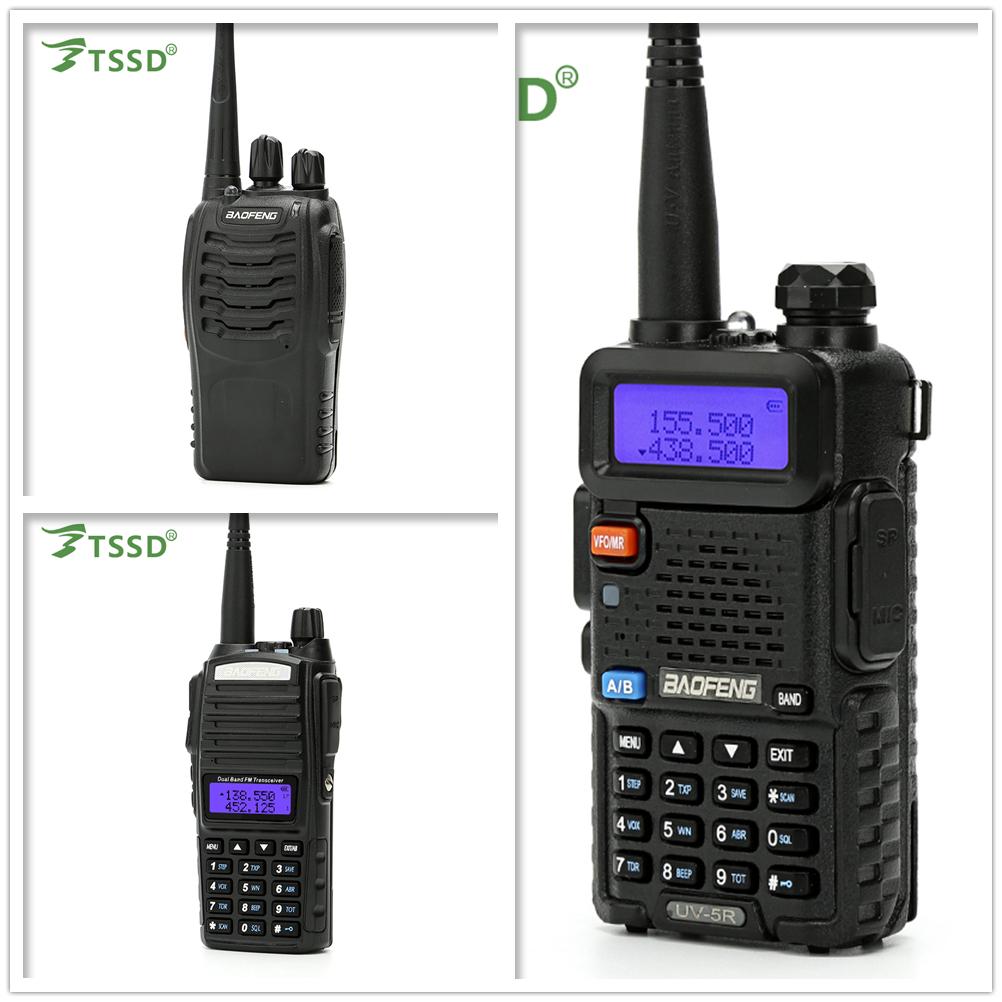Baofeng BF-888S 4USD सस्ते वॉकी टॉकी 5W हाथ में Pofung bf 888 एस के लिए UHF 5W 400- 470MHz 16CH दो तरह पोर्टेबल सीबी रेडियो