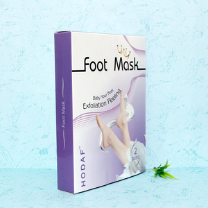 Best Quality Magic Baby Foot Exfoliator Peeling Mask