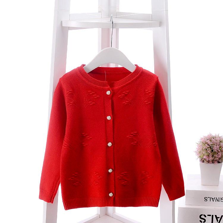 Venta al por mayor chaquetas de punto niña patrones-Compre online ...
