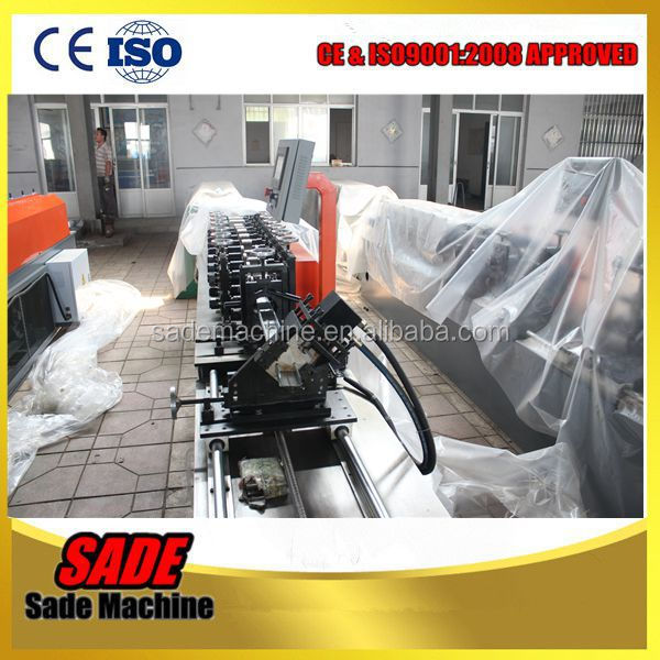 Dry Wall Used Light Keel Roll Forming Machine Low Price for Sale
