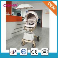 Best Seller 2016 European fashion high scenic baby cart baby stroller china baby stroller