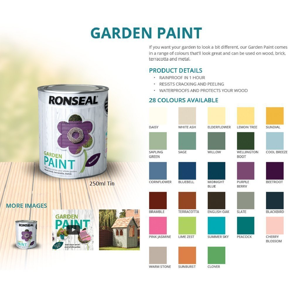Cheap Ronseal Floor Paint Find Ronseal Floor Paint Deals On Line