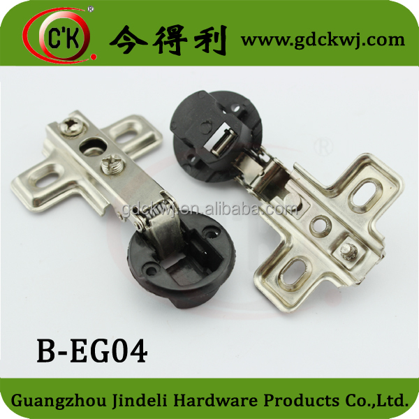 guangzhou hardware 95 degree hydraulic heavy duty sus304 stainless steel self closing auto glass gate hinges