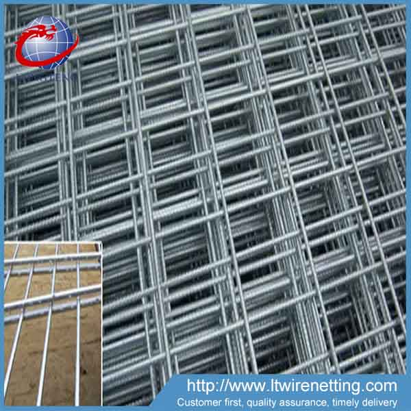 Concrete Reinforcing Wire Mesh, Concrete Reinforcing Wire Mesh ...