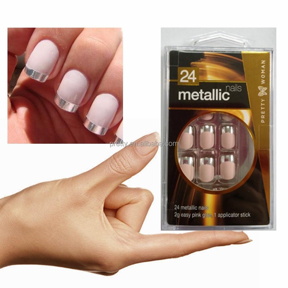 Unique Fingernägel Design Bilder Reference Of Nagel Schönheit Heißer Verkauf Neue Gefälschte Nagelspitze