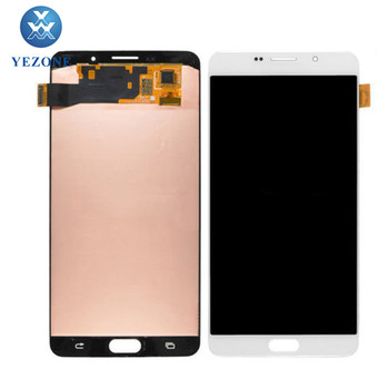 Good Supplier Cellphone 6.0 inches LCD Screen Display For Samsung Galaxy A9 A9000 LCD Complete