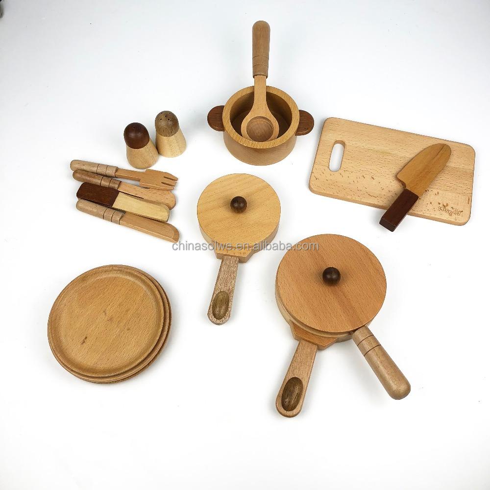 Wooden Kitchen Set, Wooden Kitchen Set Suppliers and Manufacturers ...