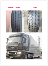 China tyre manufacturer 8-14.5 mobile home tyre 10.00-20 11-22.5 truck tyre