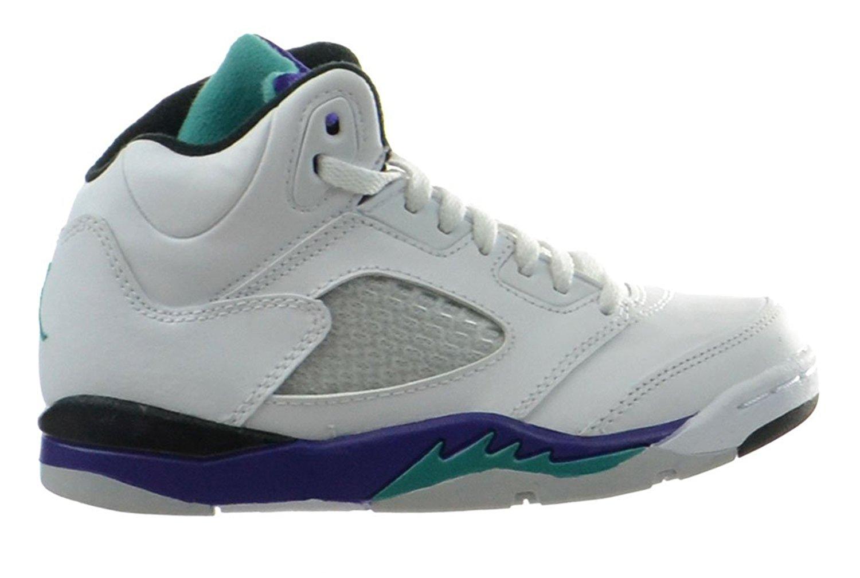 big sale 67f19 90241 Get Quotations · Jordan 5 Retro (PS)