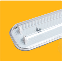 2x36w cheap price top quality explosion proof led light fitting