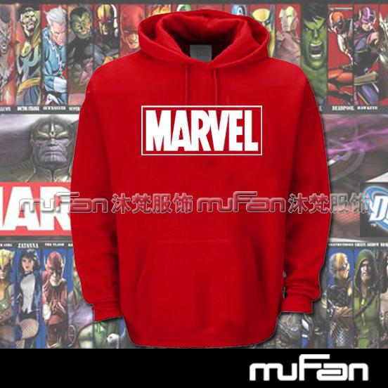 Marvel captain america hoodie