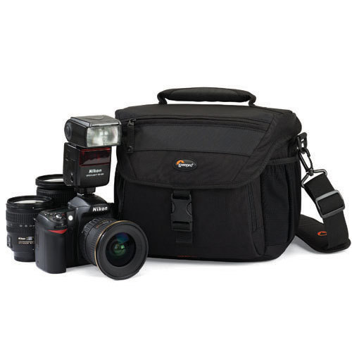 Lowepro Nova 180AW N180 shoulder camera bag camera bag authentic licensed