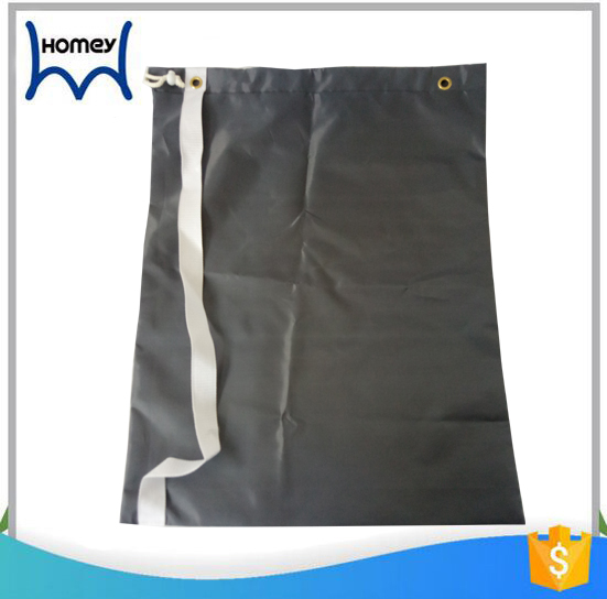 Cheap travel different types portable wash waterproof polyester laundry bag