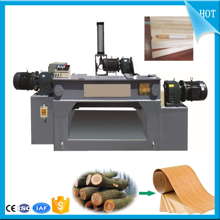 Wood Veneer Making Machine | 4ft Veneer Produce Line
