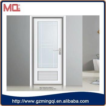 Modern Pvc Bathroom Door Designs