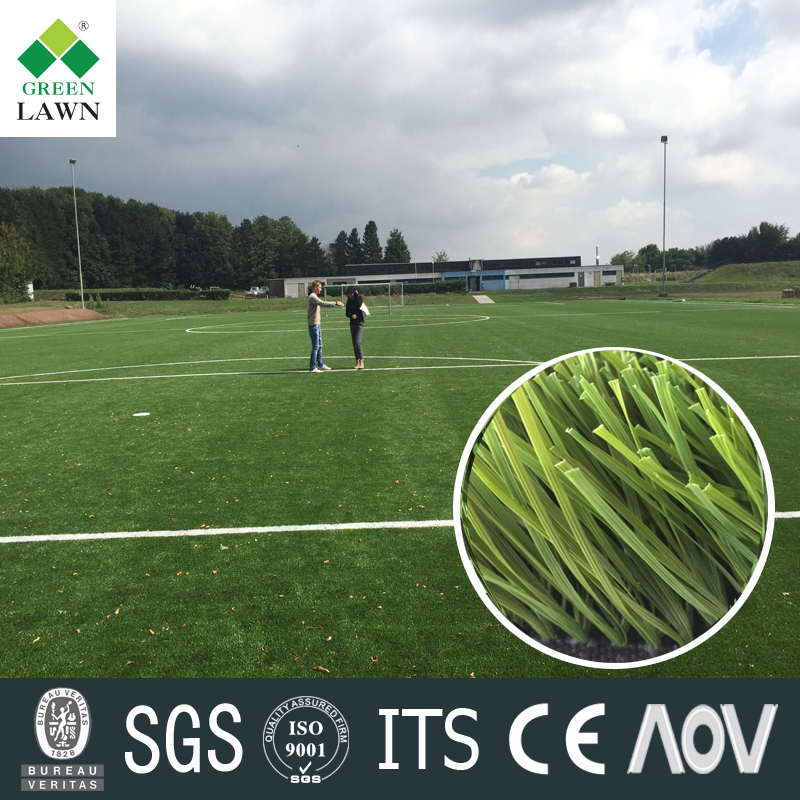 Import china products of lake edge football artificial turf mat grass