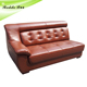 oval love seat sofa for home from Shenzhen furniture supplier