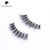2019 New style 3D Mink human hair eyelashes private label OEM eyelashes