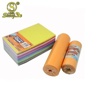 4mm pvc foam board/foam paper/eva paper foam board manufacturer