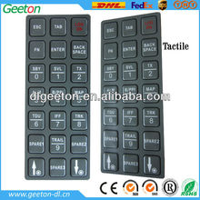 2015 Ad Economically PC/PET Digital Control Panel & Name Plate
