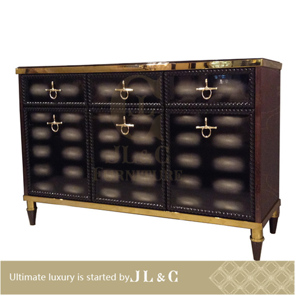 Luxury , JB72-04 dresser table furniture lastest designs model furniture bedroom(China supplier)
