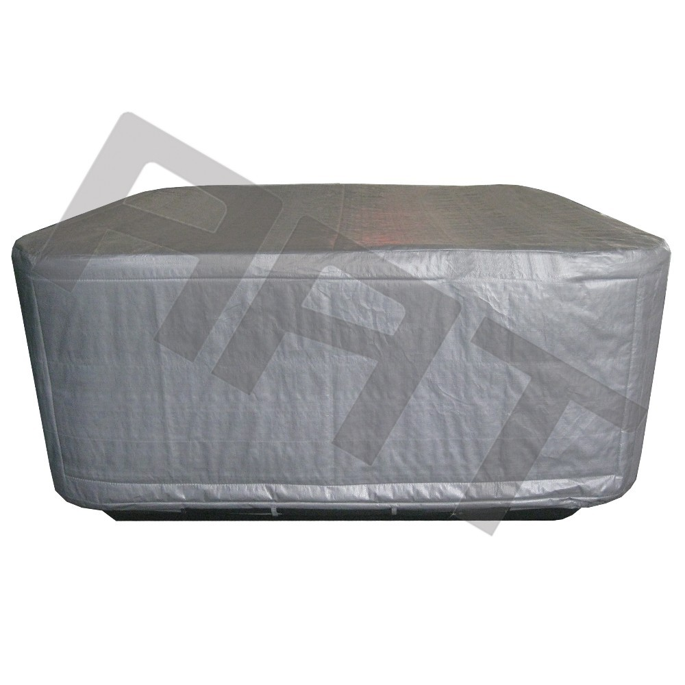 Plastic Outdoor Spa Cover Swimming Pool Cover Buy