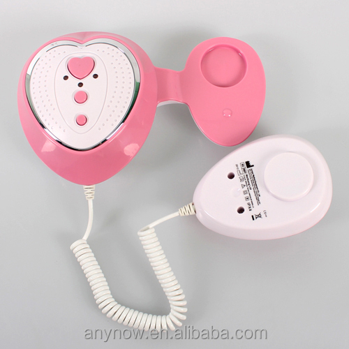 Doppler Angelsounds Ultrasound Fetal Heart portable fetal doppler