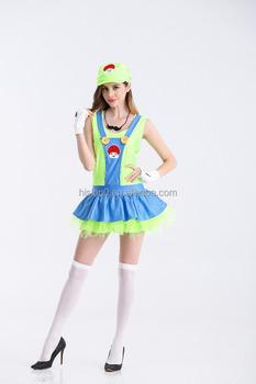 Very sexy costume