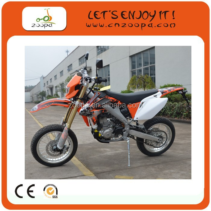 250CC dirt bike with high quality and best price