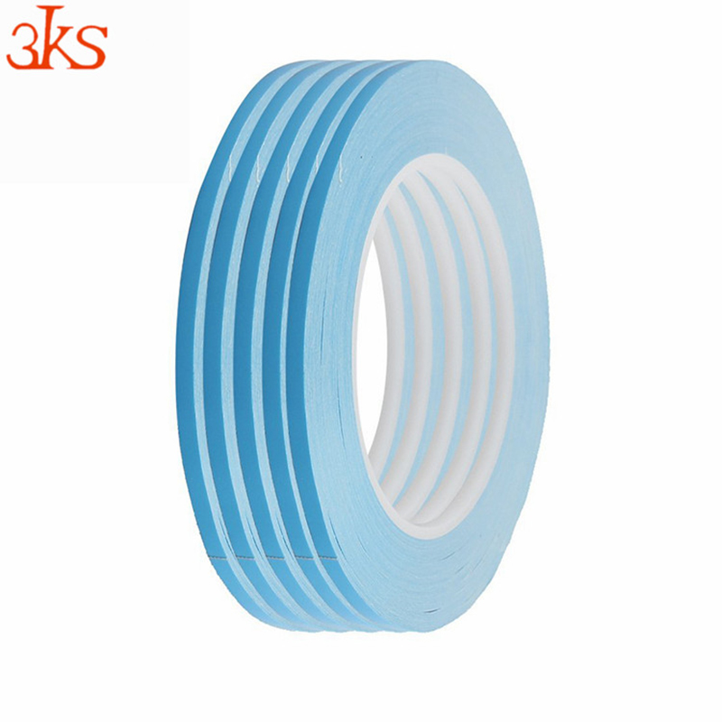 Strong Adhesive Thermal Release LED Double Sided Adhesive Tape