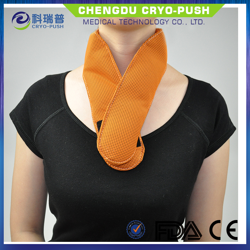 New Products Neck Cooler with Cooling Beads