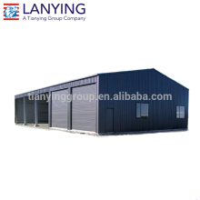 hot sale portable car garage low cost prefabricated barn
