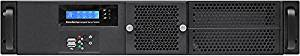 "PLINKUSA RACKBUY 2U(Fan LCD)(5.25""+2x3.5""+4x2.5"" HD)Rack Wallmount Chassis(1slot Riser Card)(9.84"" Deep)(Mini-ITX)(NO Power Supply,No System and Case Only)ITX-G2250"