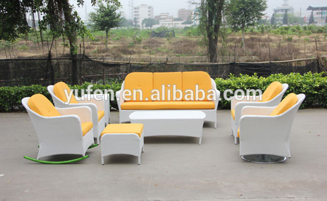Hot Sale Products Rattan Wicker Bulk Outdoor Furniture