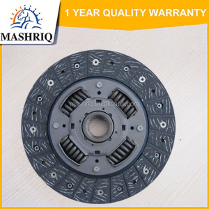 Car auto parts clutch disc 30100 - N8490 for Nissan Bluebird